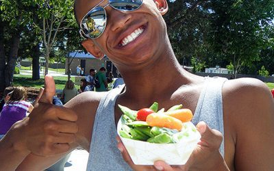 4 Reminders For Improving Oral Health Through Diet