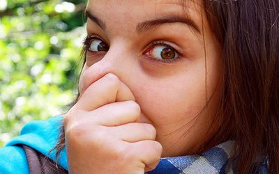 The Delicate Balance of Oral Bacteria