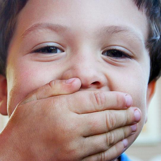 Child Dental Emergency